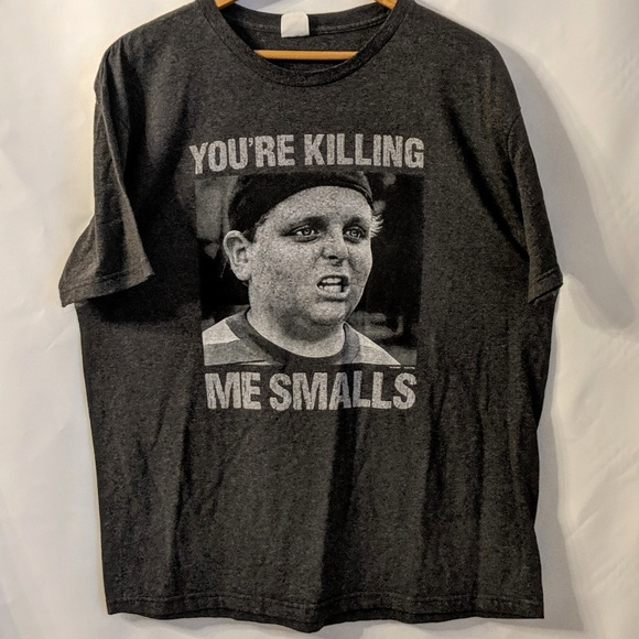 bay island sportswear Other - You're Killing Me Smalls Sandlot Gang T Shirt 2XL
